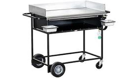 "Image of a 36"" Gas Propane Griddle"