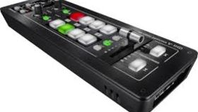 Image of a HDMI Video Switcher