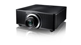 Image of a 10k Lumen Projector