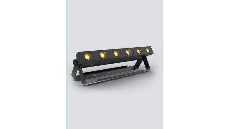 Picture of a Chauvet EZLink Strip RGBA (Front of Stage Band Wash)