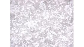 Image of a 100 foot Aisle Runner - White