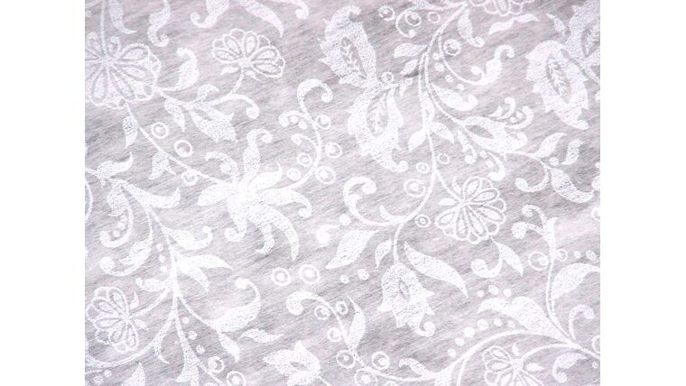 Picture of a Aisle Runner - White 50 foot (disposable)