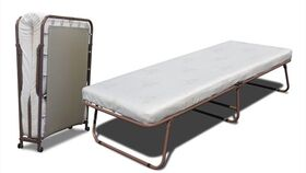 Image of a Rollaway bed - Single