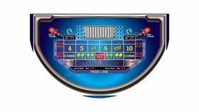 Image of a Cup Craps