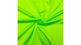 Image of a Arching Point-Spandex Cover-Lime Green