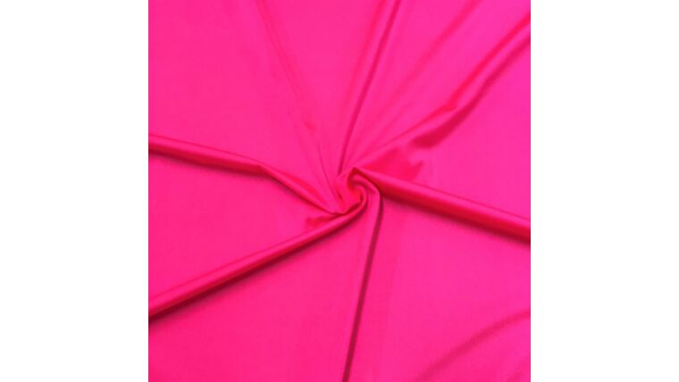 Picture of a Arching Point-Spandex Cover-Hot Pink