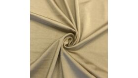 Image of a Arching Point-Spandex Cover-Champagne