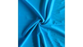 Image of a Arching Point-Spandex Cover-Turquoise