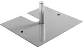 Image of a Markel Owned-Baseplates (Both)