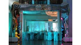 Image of a Mirror Proscenium