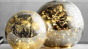 Image of a Globe-Mercury-Large