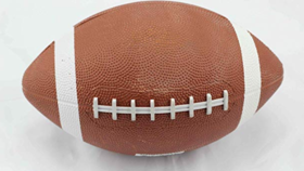 Image of a Football Type 1