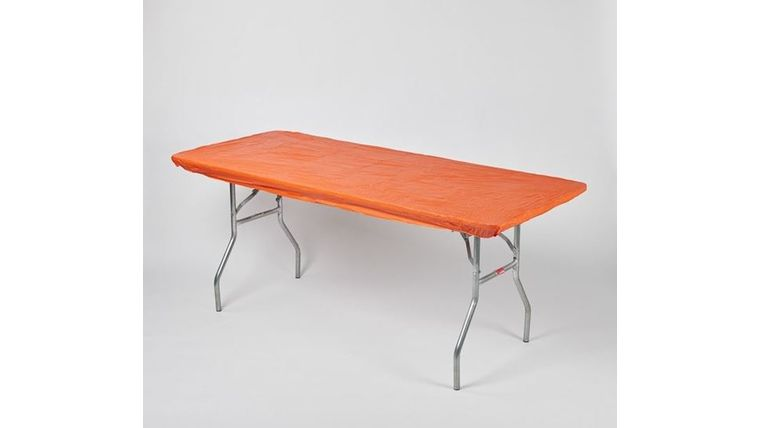 Picture of a Kwik Cover-Orange-8'-Banquet