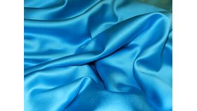 "Image of a 108""R Blue Baja Satin"