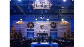 Image of a Lodge Facade