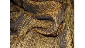 Image of a Brown Nugget Bark Chair Bag
