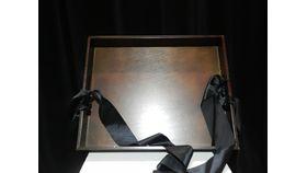 Image of a Cigar Box