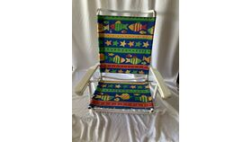 Image of a Beach Chair