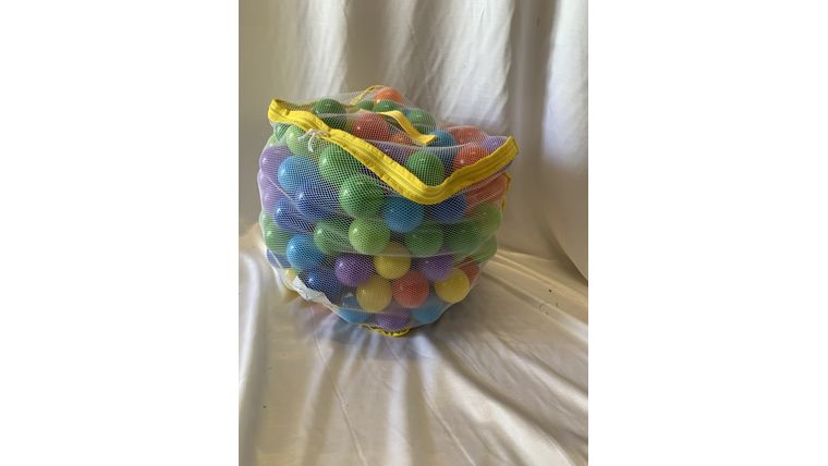 Picture of a Ball Pit Balls-Bag