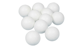 Image of a Ping Pong Balls