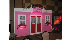 Image of a Western Ice Cream Parlor