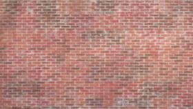 Image of a Brickwall-Pink & Grey