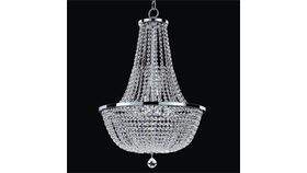 Image of a Chandelier-Crystal