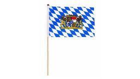 Image of a Flag-Oktoberfest
