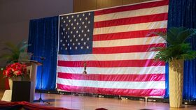 Image of a Flag-American-Giant