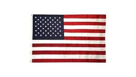 Image of a Flag-American