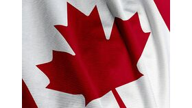 Image of a Flag-Canadian