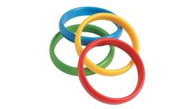 Image of a Ring Toss Rings