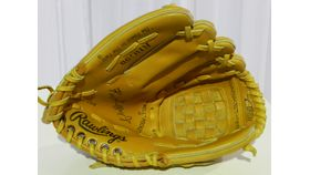 Image of a Baseball Mitt
