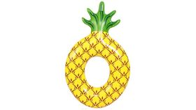 Image of a Pool Float-Pineapple