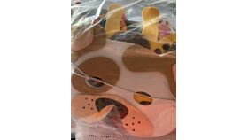 Image of a Mask-Foam Animal Masks