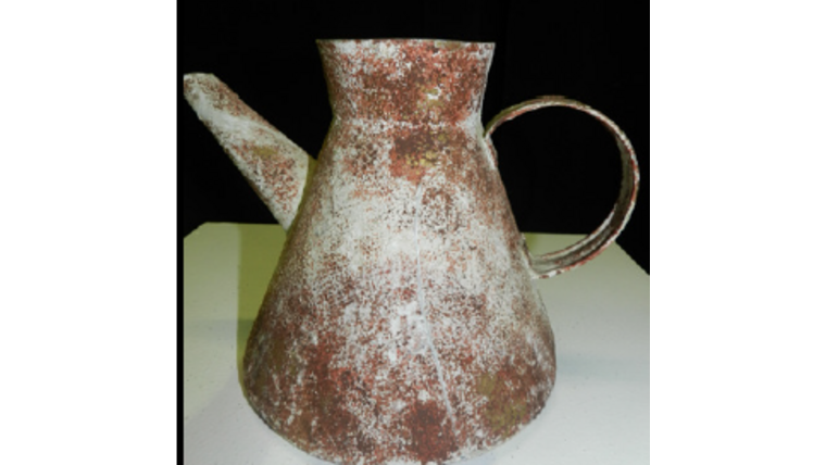 Picture of a Adobe Small Pitcher