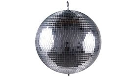 Image of a Mirror Balls-16""