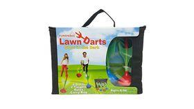 Image of a Lawn Darts