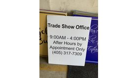 Image of a NRHA-Trade Show Office Hours