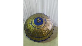 Image of a Umbrella-Oriental-Bamboo-Medium
