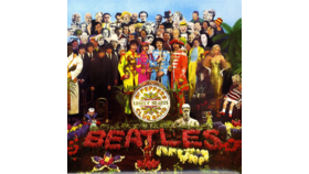 Image of a Backdrop-Beatles