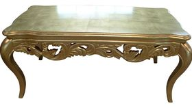 Image of a Coffee Table-Rococo-Leaf