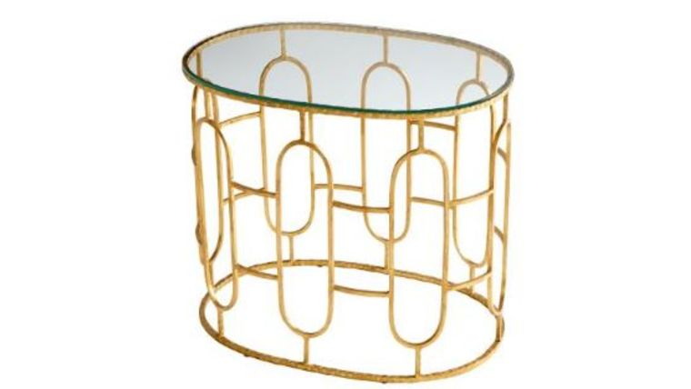 Picture of a End Table-Dior