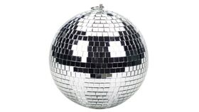 Image of a Mirror Ball