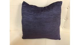 Image of a Pillow Covers-Blueberry Bark