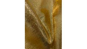 Image of a Drape Panel-Gold Shimmer