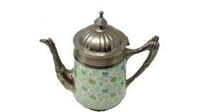 Image of a DELIA VINTAGE TEA POT