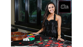 Image of a Elite Cosmo Roulette Table