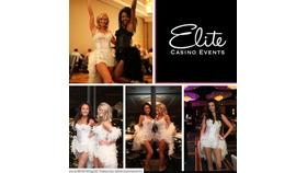 Image of a Elite Showgirls / Bond Girls / Cigar Girls