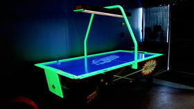 Image of a Air Hockey Table, Commercial Grade
